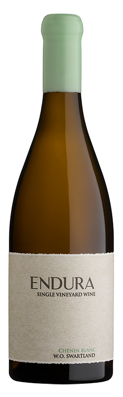 ENDURA SINGLE VINEYARD CHENIN BLANC 2018