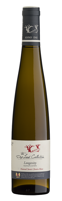 LONGEVITY NATURAL SWEET CHENIN BLANC 2018