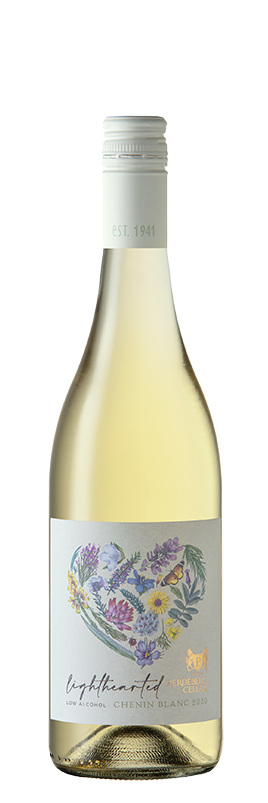 LIGHTHEARTED CHENIN BLANC 2020