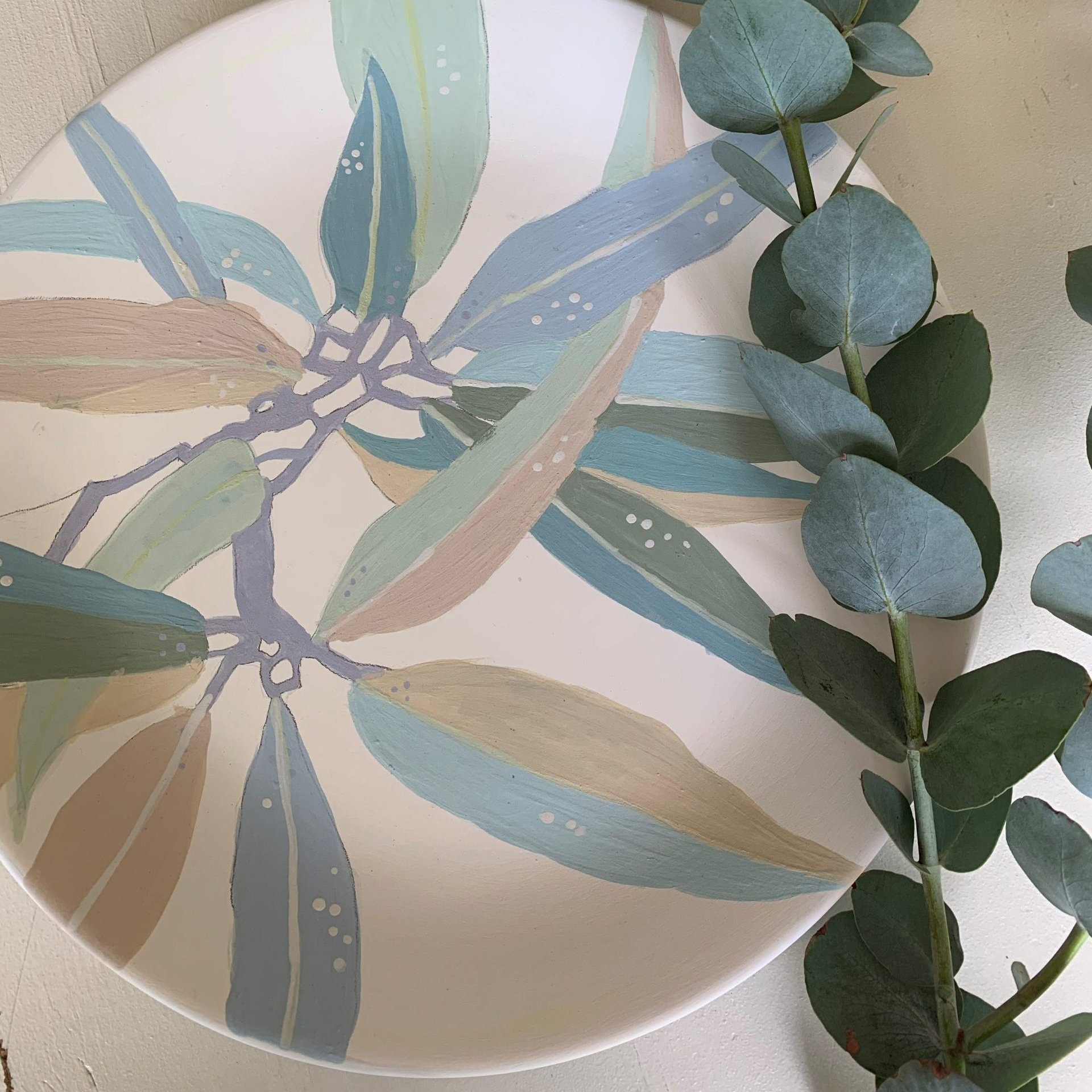 Wine & Clay Sessions with Eve Art – 8 May 2021