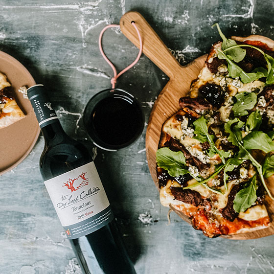 Perdeberg Cellar and Guy With a Braai collaborate to create unique South African Recipes This Heritage Day